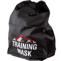 Bolsa De Lona Para Transportar La Máscara Training Mask