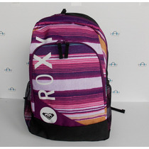 Mochila Roxy Ocean Blush Para Laptop 100% Original