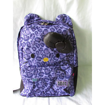 Mochila Hello Kitty 100% Original