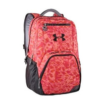 Morral Under Armour Exeter Morral Iris Siberiano, One Siz