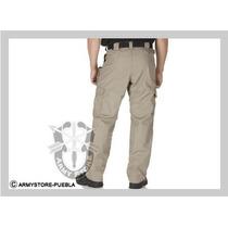 Pantalones 5.11 Original Modelo Taclite Pro #74003