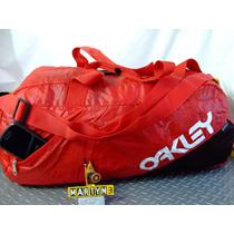Maleta Oakley Lite Duffel Packable (compactable) Importada