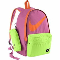 Mochila Nike 100% Originales Escolar O Gimnasio C/ Lapicera