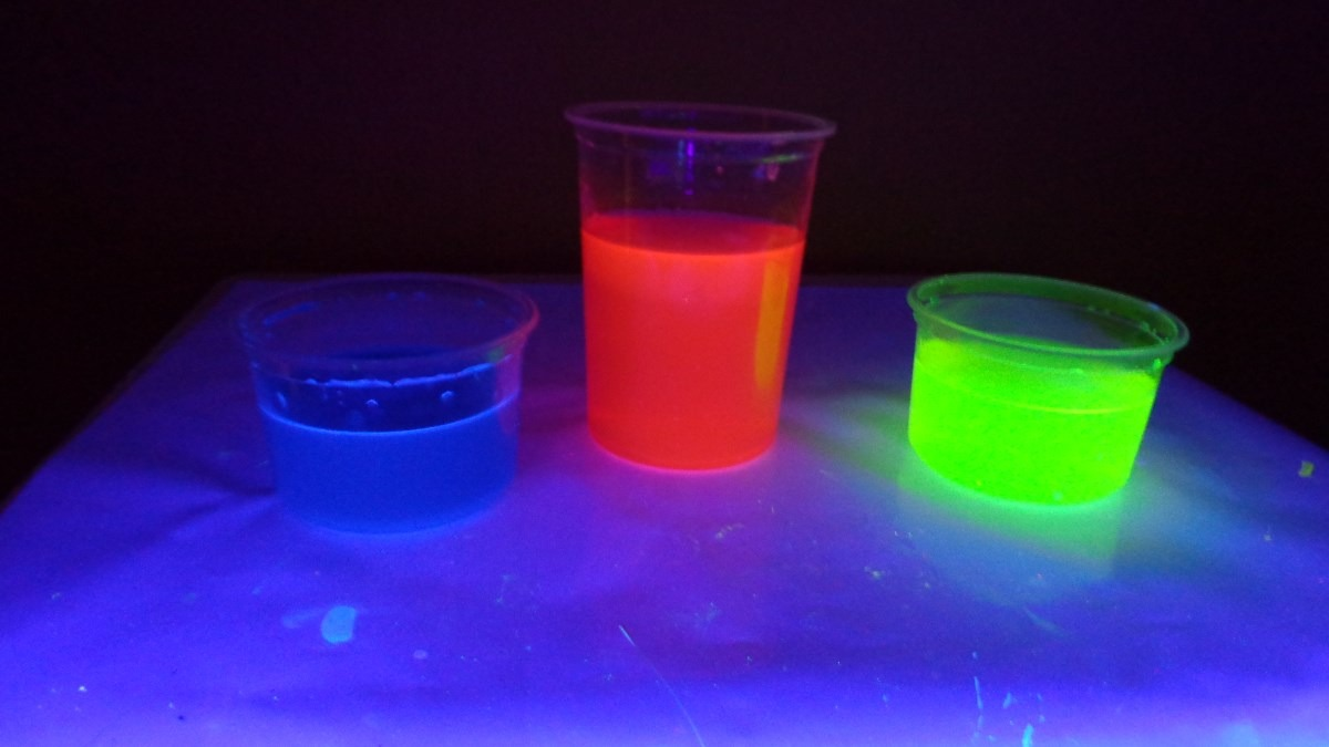 Hacer Del Baño Moco Amarillo:Moco Slime Flubber Luminiscente Mn4 – $ 6900 en MercadoLibre