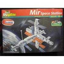 Estacion Espacial Mir Para Armar