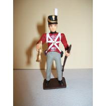 Soldado 1815 Napoleonic Wars Vintage Made Hong Kong Rm´s