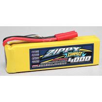 Bateria Lipo 4000mah 14.8v 4s Recargable 25c Zippy Dji