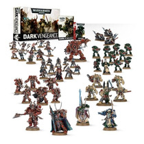 Set Venganza Oscura Citadel Warhammer 40000 Games Workshop