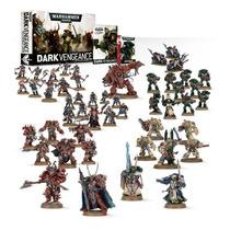 Set Venganza Oscura Citadel Dark Vengeance Warhammer 40000