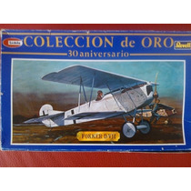 Fokker D-vii Revell Lodela 1/72