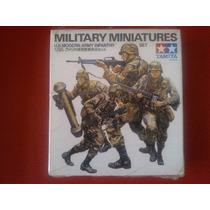 U.s. Modern Army Infantry Tamiya 1/35 Envío Gratis
