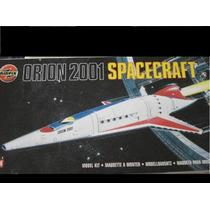 2001 Odisea Espacio / Nave Orion Panam Armar Airfix 1:144