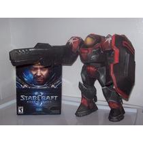 Starcraft Ii - Terran Marine, Papercraft, Envio Gratis!!