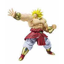 Jh Bandai Tamashii Nations Sh Figuarts Broly Dragon Ball Z