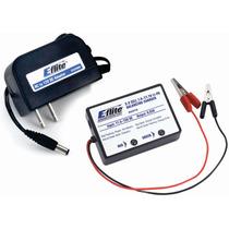 Radiocontrol Cargador Balanceador Eflite Bateria Lipo 2s 3s