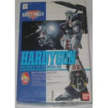 Mobile Suit Gundam Rgm-111 1/100 Silhouette Formula Bandai