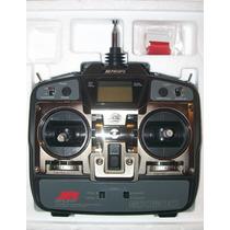 Radio Jr Sport S600 Jspa16000 6ch Fm Solo Transmisor