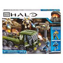 Jh Mega Bloks Halo Covenant Drone Outbreak Building Set