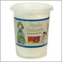 Porcelana Flexible/pasta Francesa O Flexible