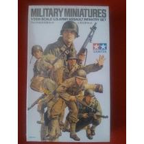 U.s. Army Infantry Assault Tamiya 1/35 Envío Gratis