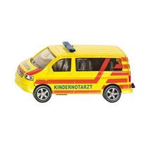 Bolsa Toy Van - Siku Niños Doctor De La Emergencia Del