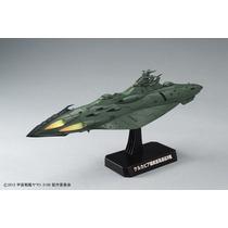 Tb Buque De Guerra Bandai Hobby Garmillas Warships 1 Model