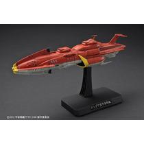 Tb Buque De Guerra Bandai Hobby Uncn Combined Space Fleet