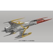 Tb Buque De Guerra Bandai Hobby Cosmo Zero Alpha 1 (kodai)