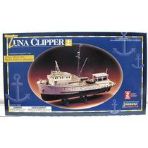 Tuna Clipper Lindberg Escala 32cm Modelo Nuevo