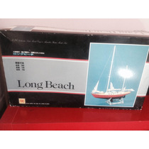 Barco Long Beach De Otaki Escala 1:36