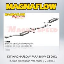 Kit Magnaflow Bmw Z3