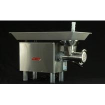 Molino Carnicero Acero Inoxidable Torrey Modelo M22-rss