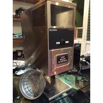Molino De Cafe Bunn Grado Industrial 3 Molidos Distintos