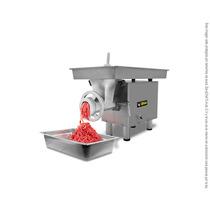 Molino Para Carne 1.5 Hp Acero Inoxidable