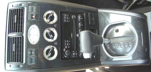 Ford Mondeo 4p Ghia Aut A/a V6 Piel Q/c 2003