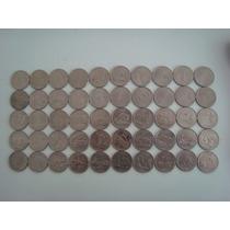 Coleccion Quarter Dollar De Los Estados - 50 Diferentes