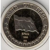 Super Ganga, Medallas De La Copa Del Mundo De Usa 1994