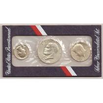 Monedas Conmemorativas Bicentenario De La Independencia Usa