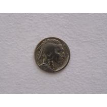 Se Vende Moneda De 5 Centavos De Dolar De 1936