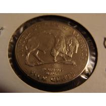 Usa 5 Centavos Bufalo 2004 Nueva Excelente Estado