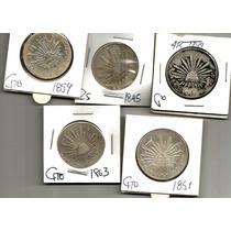 Monedas Antiguas Escoje