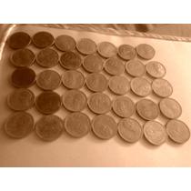 Monedas 20 Pesos 80s