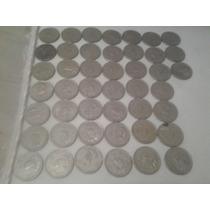 Monedas De 5 Pesos Quetzalcoatl