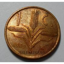 1 Centavo 1969 Trigo - E Unidos Mexicanos - Nuevo Escaso