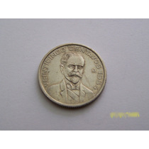 Se Vende Un Lote De 3 Monedas De 25 Centavos