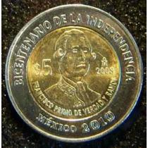 Moneda De Primo De Verdad Sin Punto