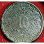 10c Niquel 1937 Muy Escasa Y Cara Condicion Reg.suya $250