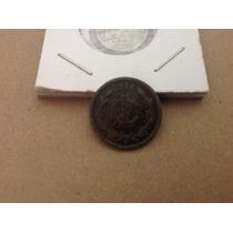 Moneda 1 Centavo 1916 Mo Siglo Xx Escasa Buena Condicion ++