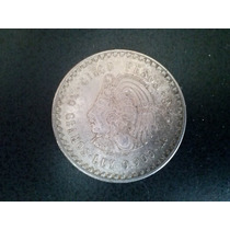 Moneda 5 Plata Ley 300gm (1.06 Oz.) Colecionable Retro 40