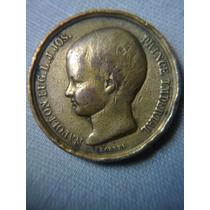 Souvenir 1856 Napoleon Eugenio Luis Juan Jose